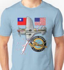 flying tigers Unisex T-Shirt