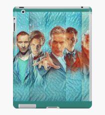 The New Doctors iPad Case/Skin