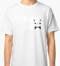 CUTIE PANDA Classic T-Shirt