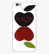 Poisoned Apple iPhone Case