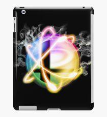 Smash Bros  iPad Case/Skin