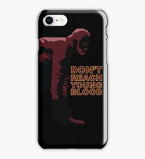 Uncle Drew iPhone Case/Skin