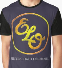 Electric Light Orchestra Graphic T-Shirt