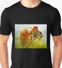 Donegal By Vincent Van Morrison T-Shirt