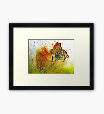 Donegal By Vincent Van Morrison Framed Print