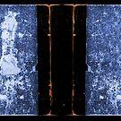 MYST - Blue Prison Book by cfischer83