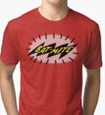 BAT-MITE! (classic) Tri-blend T-Shirt