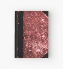 Cuaderno de tapa dura MYST - Red Prison Book