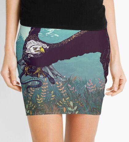 The Hunt Mini Skirt