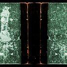 MYST - Green D'ni Book by cfischer83