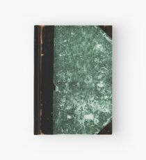 MYST - Green D'ni Book Hardcover Journal