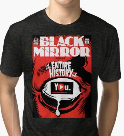 History Tri-blend T-Shirt