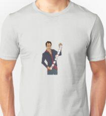 Hoyt Volker Unisex T-Shirt