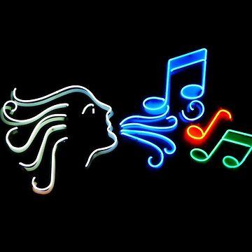 Music in my breath by Fl0werdauqhter