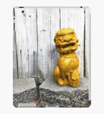 Chinese Luck Dragon iPad Case/Skin