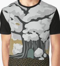 The Great Boggly Tree Graphic T-Shirt