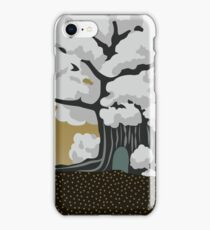 The Great Boggly Tree iPhone Case/Skin