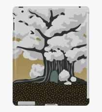 The Great Boggly Tree iPad Case/Skin