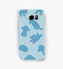 yuri katsuki's phone case Samsung Galaxy Case/Skin