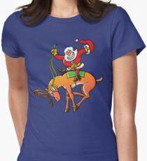 Christmas Rodeo T-Shirt