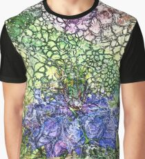The Atlas Of Dreams - Color Plate 130 Graphic T-Shirt