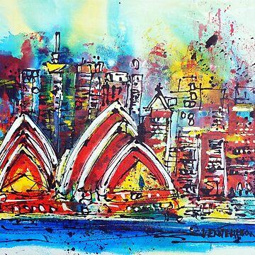 Delightful Sydney by williwilli70