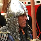 Varangian Guard by hanspeder