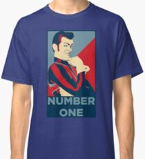 Number One Classic T-Shirt