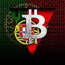 bitcoin Portugal  by sebmcnulty
