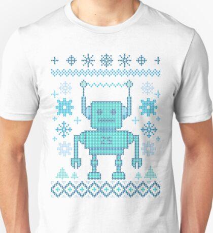 winter robot T-Shirt