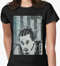 Kawhi Leonard Tailliertes T-Shirt