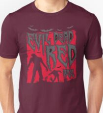 Evil Dead Red Ale Beer T-Shirt