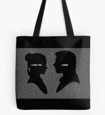 The Princess and the Scoundrel  Tote Bag