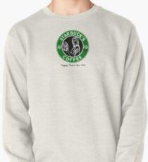 Starbuck's Coffee Pullover