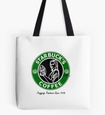 Starbuck's Coffee Tote Bag