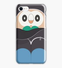 Rowlet Backpack Phone Case iPhone Case/Skin