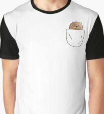 Pocket Gondola Graphic T-Shirt