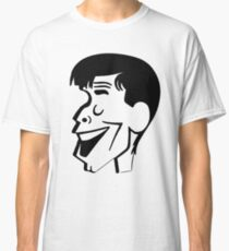 Jerry Lewis caricature Classic T-Shirt
