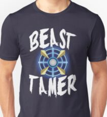 Beast Tamer Unisex T-Shirt