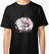 Mahou Shoujo Ikusei Keikaku - Snow White Classic T-Shirt