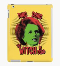 Ding Dong iPad Case/Skin