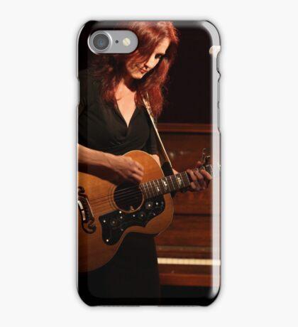 Patty Griffin iPhone Case/Skin