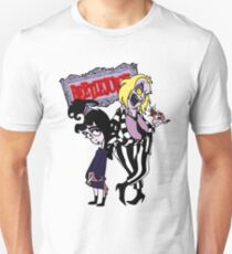 Beetlejuice - Lydia & Beetlejuice Group 01 T-Shirt