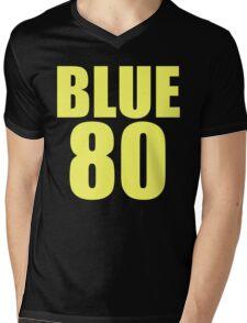 Drew Brees - BLUE 80 Mens V-Neck T-Shirt