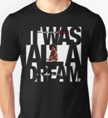 It was all a Dream - Cloud Nine [White] T-Shirt
