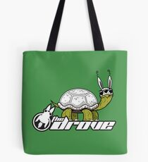 I Like Turtles! Tote Bag