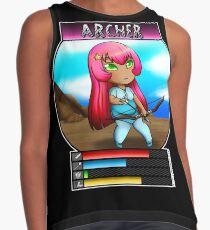 Class: Archer Contrast Tank