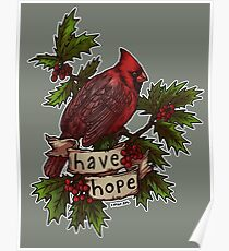 Have Hope Poster