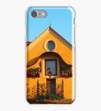 Czech House iPhone Case/Skin