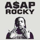 ASAP MOB/ROCKY by McFloyd